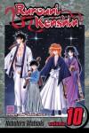 Rurouni Kenshin, Volume 10 - Nobuhiro Watsuki