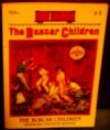 The Boxcar Children  - Gertrude Chandler Warner, L. Kate Deal