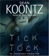 Ticktock - Paul Michael, Dean Koontz
