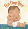 Ten Tiny Toes - Todd Tarpley, Marc Brown