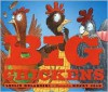 Big Chickens - Leslie Helakoski,  Henry Cole (Illustrator)