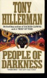 People of Darkness - Tony Hillerman