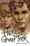 Harry's Great Trek (Empire Trilogy) (Volume 3) - Roger M Kean, Roger M Kean