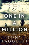 One In A Million (The Millionth Trilogy Book 1) - Tony Faggioli