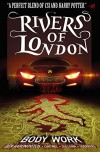 Rivers of London: Body Work - Ben Aaronovitch, Luis Lobo-Guerrero, Lee Sullivan Hill, Andrew Cartmel