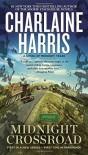Midnight Crossroad (A Novel of Midnight, Texas) - Charlaine Harris