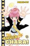 Shugo Chara! 10 - Peach-Pit