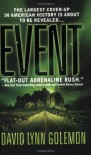 Event: A Novel - David L. Golemon