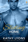 Sliding Home - Kathy Lyons