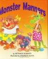 Monster Manners - Bethany Roberts