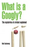 What Is a Googly?: The Mysteries of Cricket Explained - Robert Eastaway