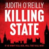 Killing State - Judith O'Reilly, Nick Holbek