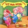 Trzy małe świnki. Klasyka światowa - praca zbiorowa