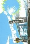 The Embalmer , Volume 2 - Mitsukazu Mihara