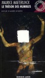 Le Trésor des humbles - Maurice Maeterlinck