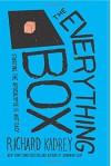 The Everything Box: A Novel - Richard Kadrey