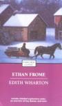 Ethan Frome - Edith Wharton, Lynn Miller
