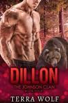 Dillon - Terra Wolf