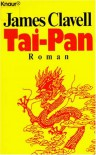 Tai Pander Roman Hongkongs - James Clavell