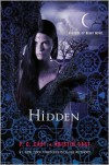 Hidden (House of Night, #10) - Kristin Cast, P.C. Cast
