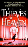 The Thieves Of Heaven - Richard Doetsch