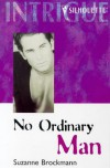 No Ordinary Man - Suzanne Brockmann