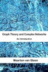 Graph Theory and Complex Networks: An Introduction - Maarten van Steen