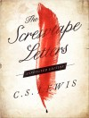 The Screwtape Letters - C.S. Lewis