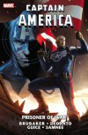 Captain America: Prisoner of War - Ed Brubaker, Mike Benson, Howard Chaykin, Cullen Bunn