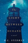 The Light Between Oceans: A Novel - ML Stedman