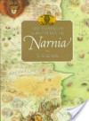 The Complete Chronicles of Narnia - C.S. Lewis, Pauline Baynes