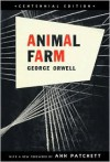 Animal Farm: Centennial Edition -
