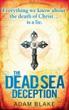Dead Sea Deception - Adam Blake