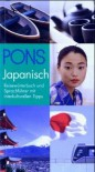 PONS Reisewörterbuch, Japanisch - Fumiko Kimura-Hoffmeister;Gehard Hoffmeister
