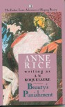 Beauty's Punishment: The Further Erotic Adventures of Sleeping Beauty - A.N. Roquelaure, Anne Rice