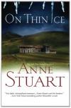On Thin Ice  - Anne Stuart