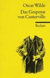 Das Gespenst von Canterville (Taschenbuch) - Oscar Wilde