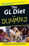 The GL Diet For Dummies - Nigel Denby, Sue Baic