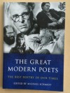 The Great Modern Poets: The Best Poetry Of Our Times - Michael E.C. Schmidt