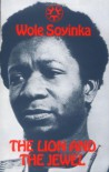 The Lion and the Jewel (Three Crowns Book) - Wole Soyinka