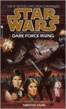 Star Wars Thrawn Trilogy #2: Dark Force Rising -