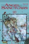 Angel Sanctuary 20 - Kaori Yuki