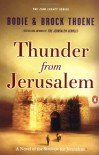 Thunder from Jerusalem - Bodie Thoene, Brock Thoene