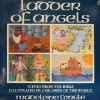 Ladder of Angels: Stories from the Bible Illustrated by Children of the World - Madeleine L'Engle