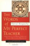 The Words of My Perfect Teacher - Patrul Rinpoche, Padmakara Translation Group, Dalai Lama XIV, Dilgo Khyentse, Jigme Lingpa