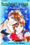 Fushigi Yûgi: The Mysterious Play, Vol. 16 - Yuu Watase