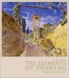 The Elements of Drawing - John Ruskin,  Noted by Bernard Dunstan