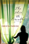 The Air We Breathe - Christa Parrish