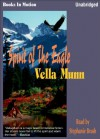 Spirit Of The Eagle by Vella Munn (The Soul Survivors Series, Book 2) by Books In Motion.com - Vella Munn, Read by Stephanie Brush