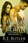The Omega's Heart - R.E. Butler